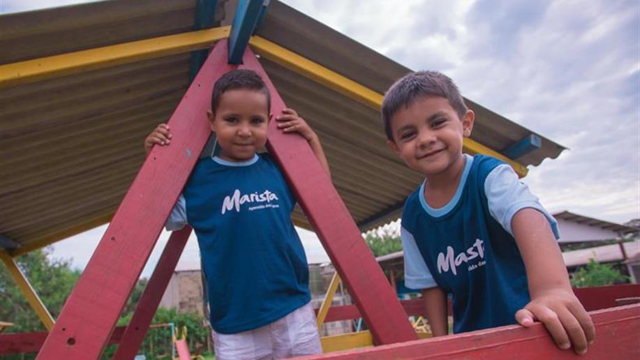 A Rede Marista cadastrou os Centros Sociais Maristas no programa Nota Fiscal Gaúcha, do Governo do Estado do Rio Grande do Sul. Optando pelos Centros Sociais Maristas, mais de 3 mil crianças, adolescentes e jovens serão beneficiados.