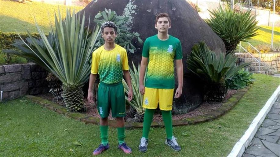 As atividades de futsal e futebol buscam melhorar a qualidade de vida