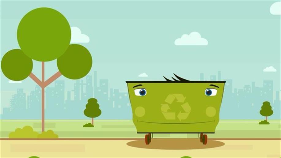 Em 2018, nossos Ecopontos Maristas coletaram mais de 3 mil quilos de resíduos eletroeletrônicos.