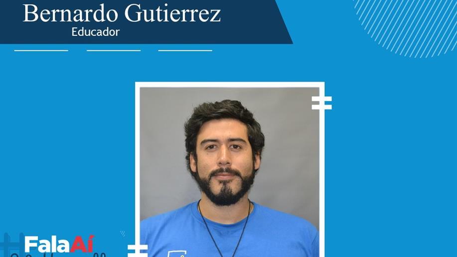 O #FalaAíVettorello desta semana conta a história do Coordenador de Turno Bernado Gutierréz.
