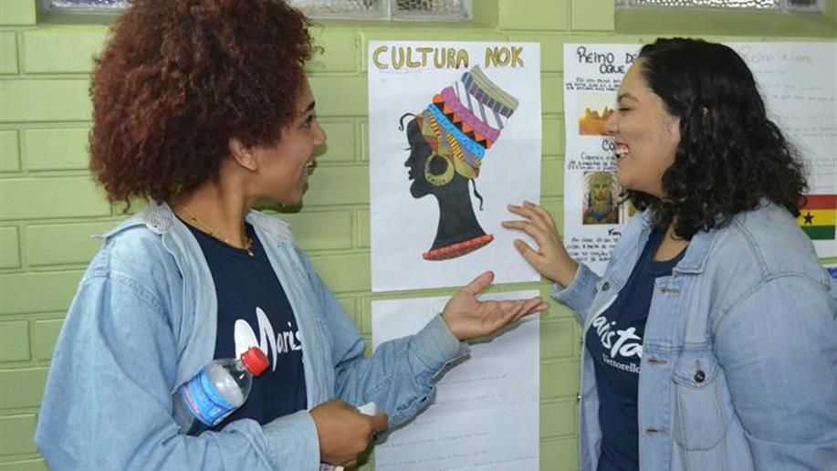 Semana da Consciência Negra proporciona novos conhecimentos