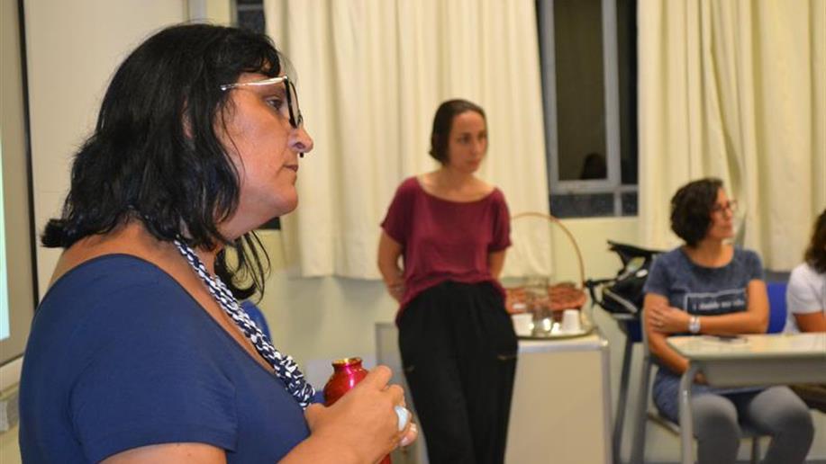 Momentos de reflexão e dinâmicas são apresentados durante a Jornada Pedagógica