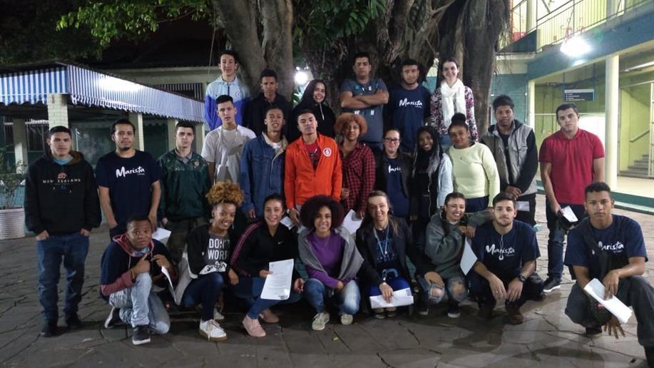 Projeto procura dar voz aos estudantes