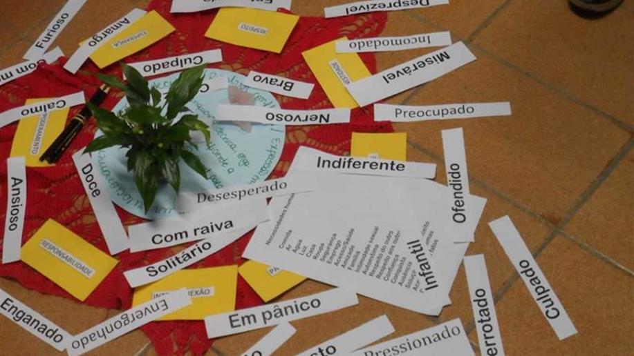 Assistência Social do Colégio oferece grupo de apoio