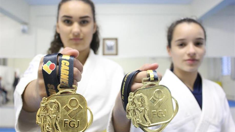 Competição Sub-21 foi realizada em Canoas