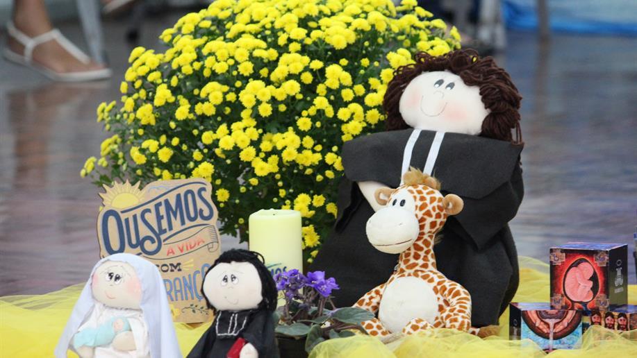 Atividade desenvolvida com os 3º Anos recebeu integrantes da Corsan