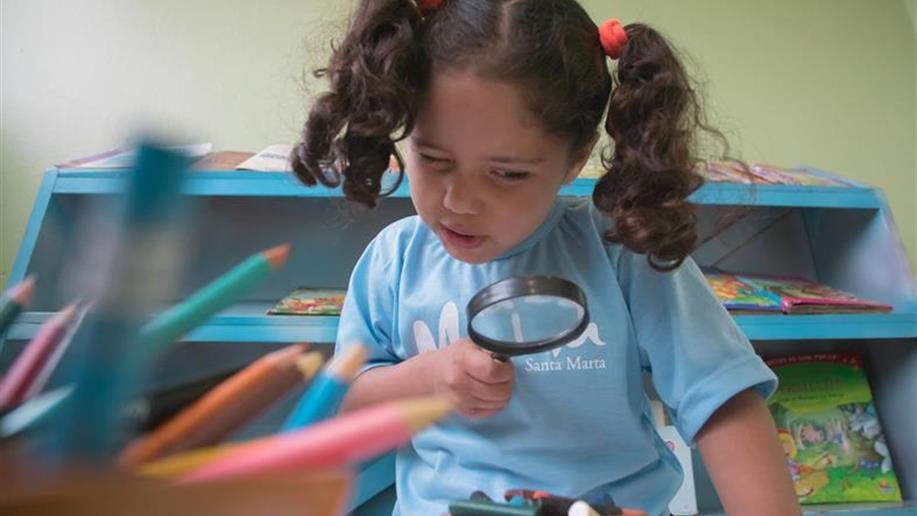 Os espaços de aprendizagem da Educação Infantil e o novo jeito de interação entre educadores e estudantes.
