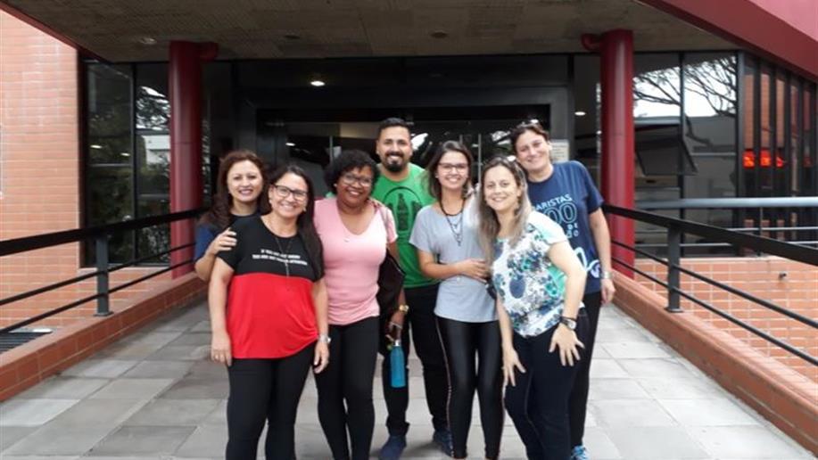 Encontro Formativo reuniu educadores da Educação Infantil e Anos Iniciais