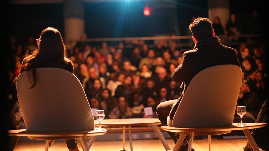 Evento reúne anualmente os cerca de 500 educadores que atuam nas Unidades Sociais Maristas