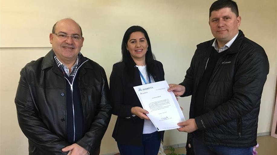 Alessandra Cristina Padilha Ferreira assumiu o cargo na última sexta-feira