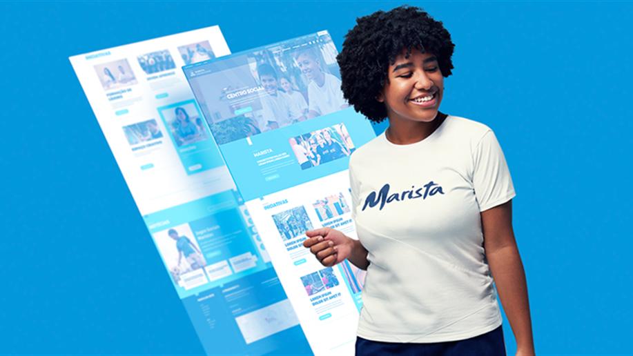 Mudamos para melhorar a sua vida: agora ficou mais fácil acessar de encontrar todas as informações que você procura. Um site mais moderno, prático e simples de usar em qualquer dispositivo móvel.