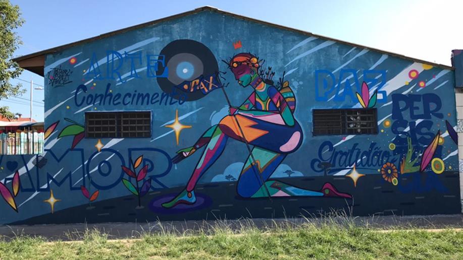 Das festas de bairro na periferia de Nova Iorque para o mundo: em pouco mais de 40 anos, o hip-hop expandiu fronteiras e definiu os rumos da cultura pop.